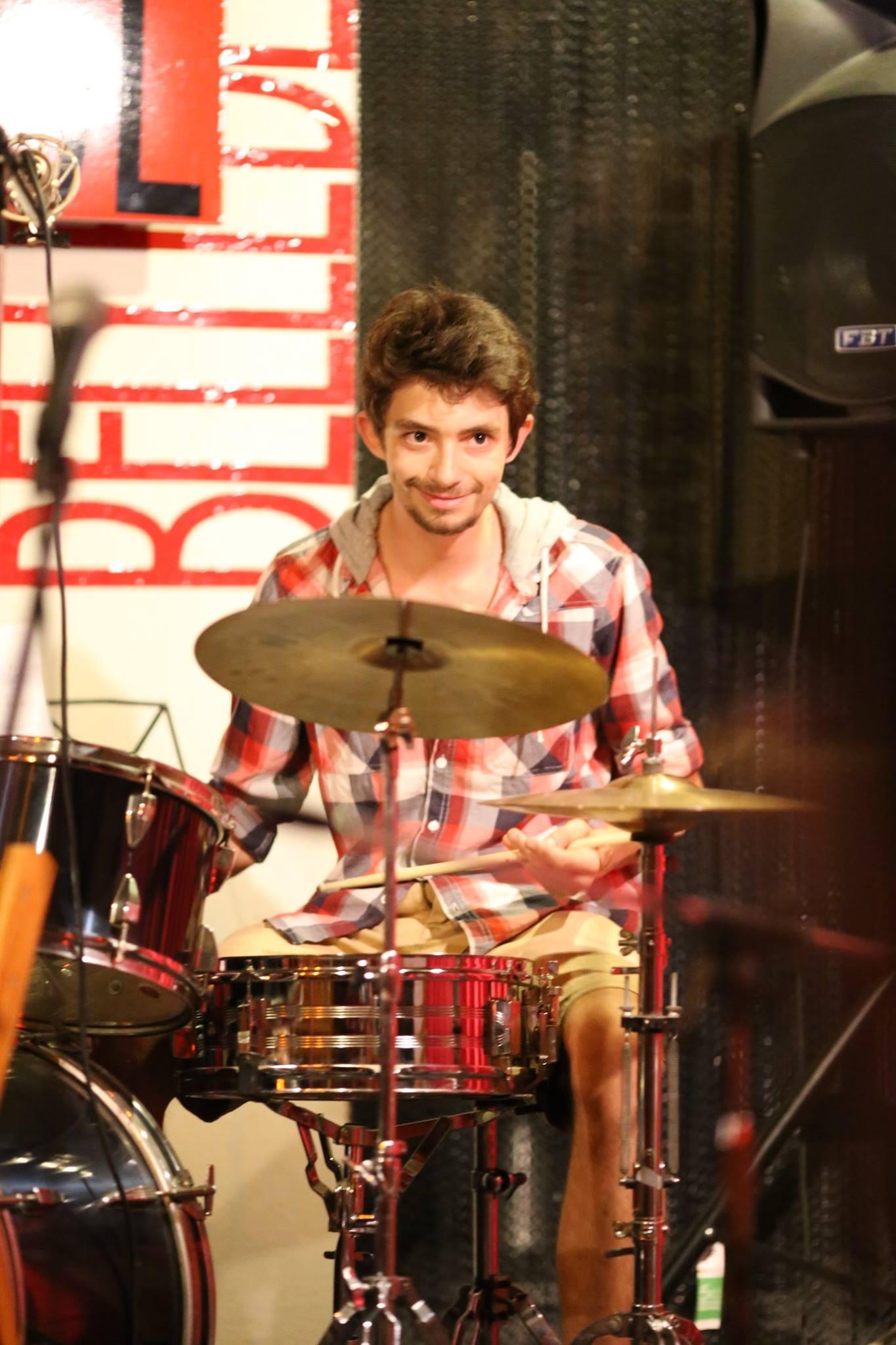 Dimitri Sumian