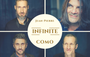INFINITE 4 musiciens Jean-Pierre Como