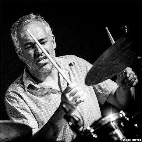 Fred Pasqua