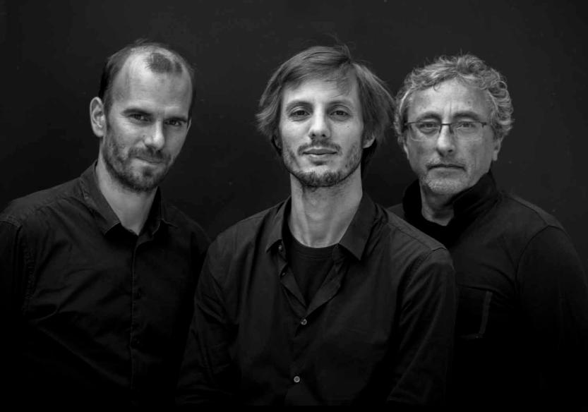 Adrien Chicot Trio