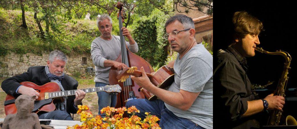 photo Ber trio +Sébastien Carretier