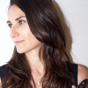 Eva Villegas