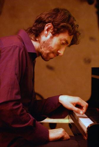 Sébastien Lalisse