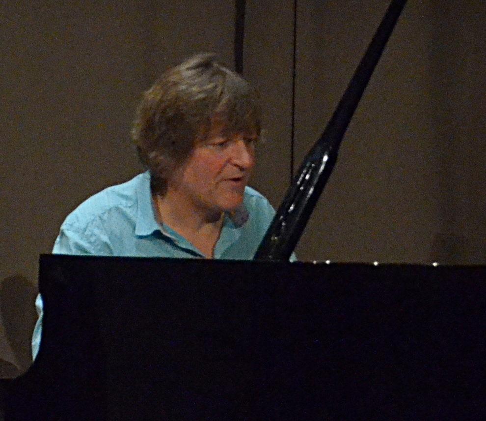 Benoît Paillard