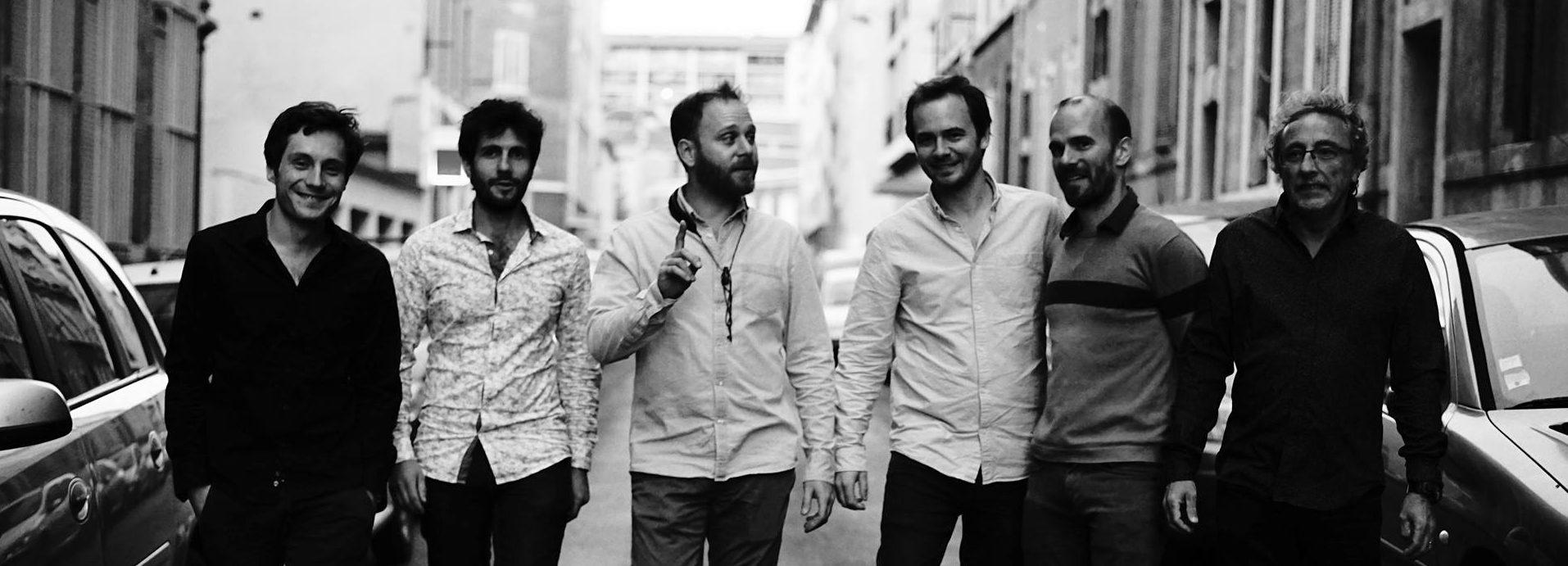 Vincent Strazzieri trio + III